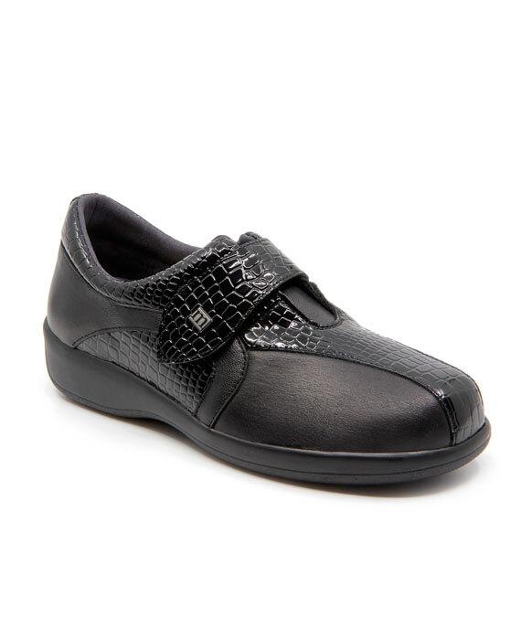 Zapato especial juanetes